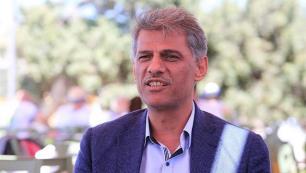 Pırlanta Plajının açılışını Bakan Yardımcısı Nadir Alpaslan yaptı