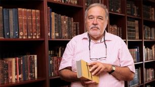 Prof. Dr. İlber Ortaylı ile Mısır tarihine yolculuk