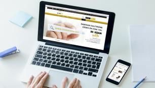 Profesyonellerin online mutfağı İnoksanshop açıldı