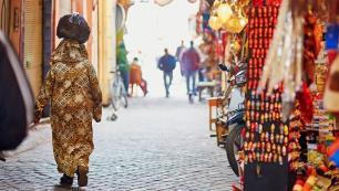 Prontotour seyahat severleri renkler ülkesine davet ediyor