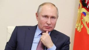 Putin'den Türkiye mesajı: Dikkatle izliyoruz…