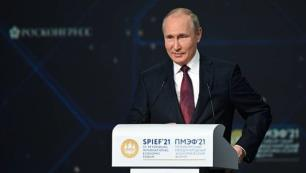 Putin: O tarihten itibaren yurtdışına özgürce seyahat edebileceğiz