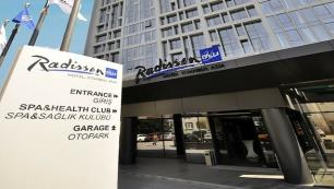 Radisson Blu Asia Ataşehir'in Güvenlik Müdürü EEC'yi tavsiye ediyor
