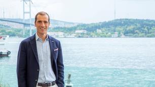 Radisson Blu Bosphorus İstanbula yeni genel müdür