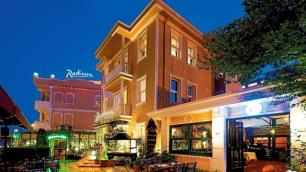 Radissondan 3 yeni otel daha!