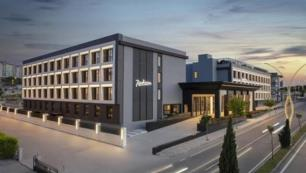 Radisson Hotel İzmir Aliağa açıldı