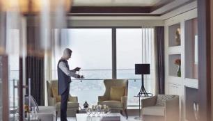 Raffles İstanbul, Avrupa ve Dünyanın en iyi otelleri arasında