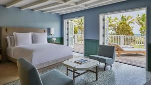 Rahmi Koçun yatırımcısı olduğu otel ABDde ilk üçe girdi!