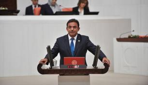 Rakamlar açıklandı CHP'li Budak yine hükümeti uyardı