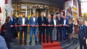 Ramada Plaza by Wyndham İzmir, el değiştirdi
