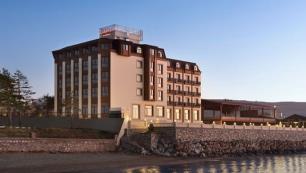 Ramada Van Otel açıldı