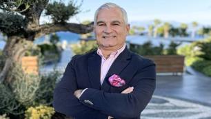 Reges a Luxury Collection Çeşmenin Genel Müdürü oldu