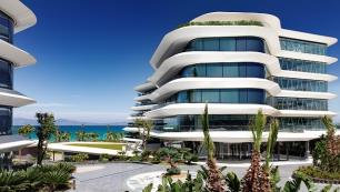 Reges a Luxury Collection Çeşme kapılarını açtı