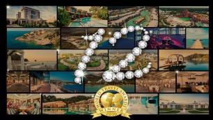 Rixos Otelleri World Travel Awards'dan 12 ödülle döndü