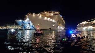 Royal Caribbean gemisinde 10. kattan düşen yolcu öldü!