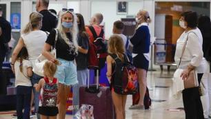 Rus basını yazdı Türkiye içi seyahatlerde turistlere de zorunluluk!