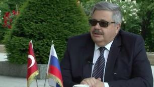Rus Büyükelçi: Biz göndermek istiyoruz ama bela kapımıza dayandı