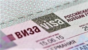 Rus Büyükelçiliği: Vizeler verilmeye başlandı