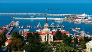 Rus devlet başkanı adayı turizmin kıymetini anladı
