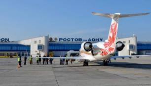 Rus havalimanından ilk yurt dışı uçuş İstanbula!