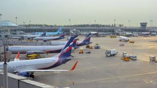 Rus havayolu şirketlerinin rekor zararı!