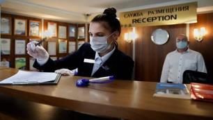 Rus otelcilerin derdi de aynı!