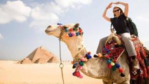 Rus turist için Mısır tatil fiyatları belli oldu