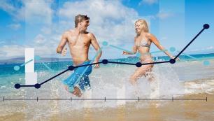 Rus turistlerin yaz aşkı istatistiği açıklandı