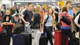 Rus turistlerin Kasım tercihleri belli oldu