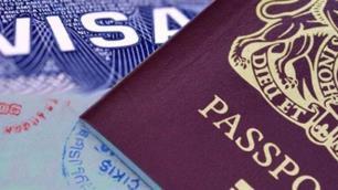 Rus Turizmciler Schengen tipi vize istiyor