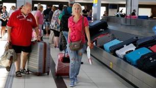 ATOR böyle verdi: Rus turist sayısı 1000 kat düştü