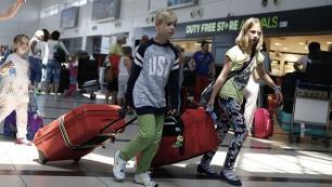 Ruslar Mısıra Antalya üzerinden gidecek