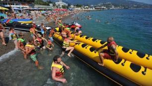 Ruslar tatilden memnun kaldılar mı?