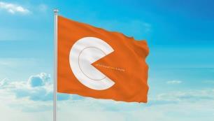 Ruslara turuncu bayrak çekildi