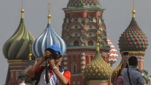 Rusları sevindiren artış