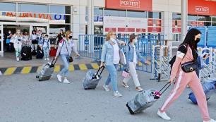 Rusların Türkiyeye giriş kuralları belli oldu!