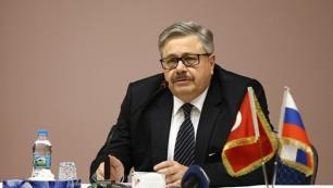 Rusya Ankara Büyükelçisi Yerhov: Türkiye çok ilginç bir sistem geliştirdi