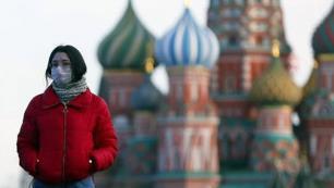 Rusyada 3. dalga endişesi…