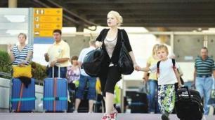Rusyada çocukların yurtdışına çıkışlarına düzenleme!