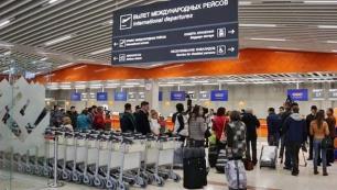 Rusyadan yurt dışına gideceklere uyarı!