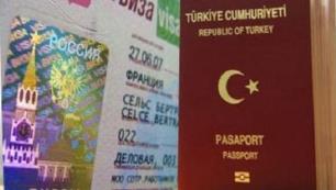 Rusya kimler için vizeyi kaldırıyor?