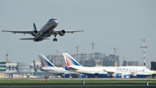 Rusya'nın 4 kentinden Türkiye'ye uçuşlar yeniden başlatıldı