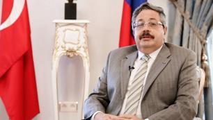 Rusyanın yeni Ankara Büyükelçisi belli oldu