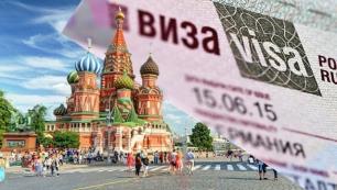 Rusya, turistler için vize rejimini değiştirdi