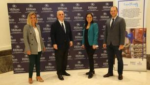 Rusya, Ukrayna ve Kazakistan turizm acentelerinin yeni destinasyonu İstanbul