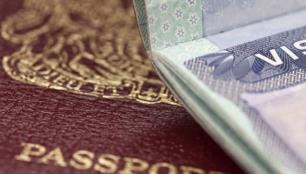 Rusya vizesinde yeni dönem başladı