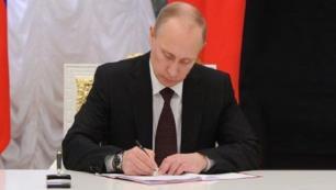 Rusyadan yabancılara ikamet kolaylığı!