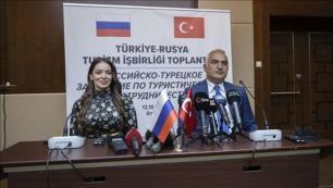 Turizmde yeni işbirliği Rusyanın Türkiyeden talepleri neler?
