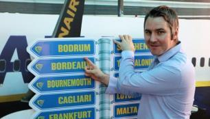 Ryanair, Bodrum kararını değiştirdi!