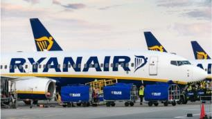 Ryanairden Eylül-Ekim kararı!